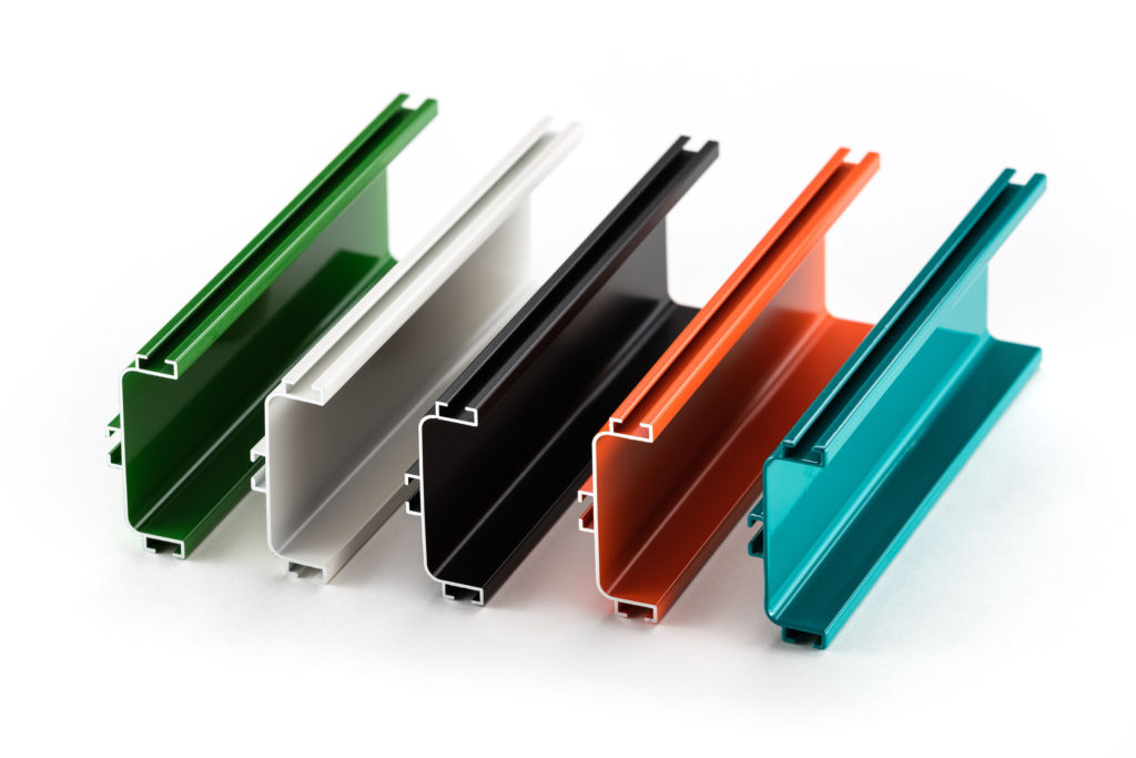 Metal Finishing Services we Provide
