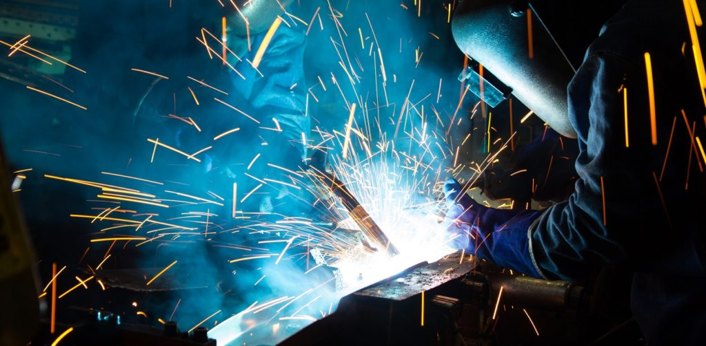 Welding Costs