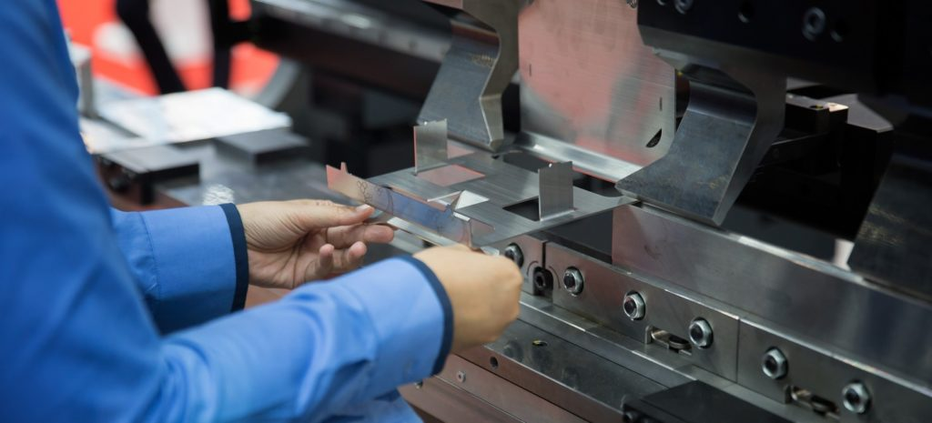 The Importance of Forming in Metal Fabrication